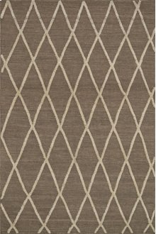 Taupe Rug