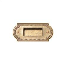 Ellis Bin Pull - CK080 Silicon Bronze Brushed