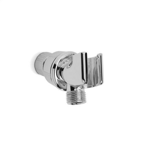 Shower Arm Mount - Polished Nickel