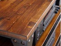 """Winston Panel Mounting Bracket 26"""" x 5"""" x 57"""" Product Image"""