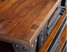 "Winston Panel Mounting Bracket 26"" x 5"" x 57"""