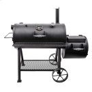HIGHLAND REVERSE FLOW SMOKER Product Image