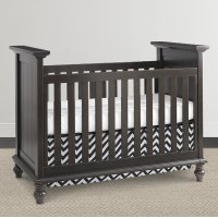 Wakefield 3 in 1 Convertible Crib Product Image