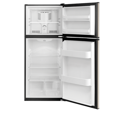 Ft. Top Freezer Apartment Size Refrigerator