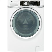 GE® ENERGY STAR® 4.5 DOE cu. ft. capacity Front Load washer with steam Product Image