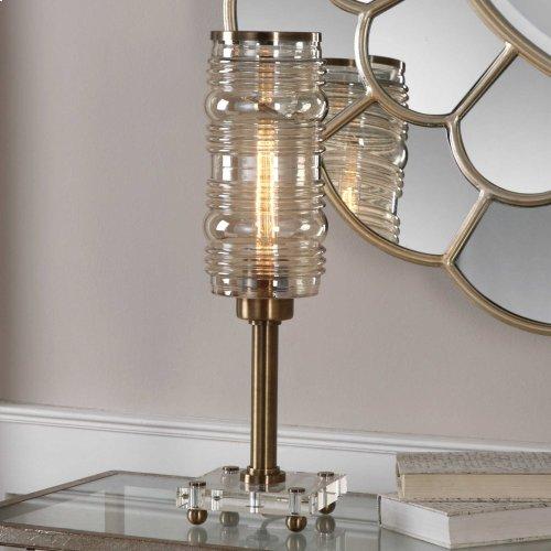 Adelardo Accent Lamp