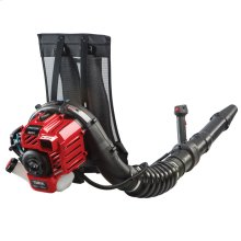 Gas Powered Backpack Leaf Blower