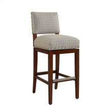 Saxton Bar Height Dining Stool