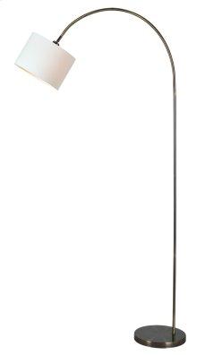 Archer - Arc Floor Lamp