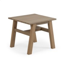 """5220 19.5"""" End Table"""