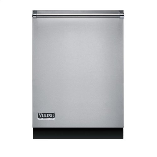"Stainless Steel 24"" Professional Dishwasher - VDB450 (24"" wide Intelli-Wash Dishwasher)"