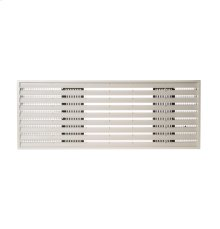 Zoneline Architectural Rear Grille - Beige