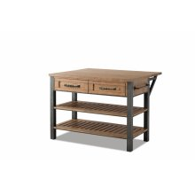 Reunion KITCHEN ISLAND