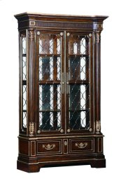Trianon Court Display Cabinet