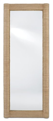 Vilmar Floor Mirror