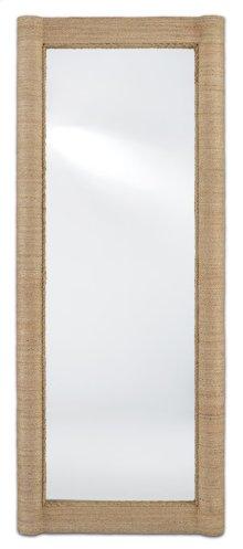 Vilmar Floor Mirror