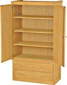 Shelf Armoire Product Image