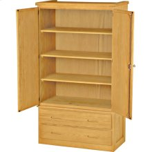 Shelf Armoire