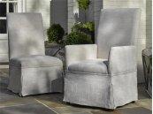 Respite Upholstered Side Chair