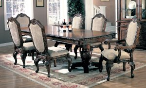 100131 in by coaster in saint peters mo dining table for Furniture 63376