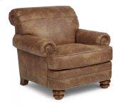 Bay Bridge Nuvo Chair with Nailhead Trim