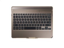 """Tab S 10.5"""" blue tooth Keyboard Case"""