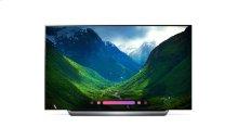 "C8PUA 4K HDR Smart AI OLED TV w/ ThinQ - 77"" Class (76.8"" Diag)"