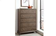 Apex Drawer Chest Product Image