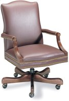 565-26 Executive Chair Home Office Product Image