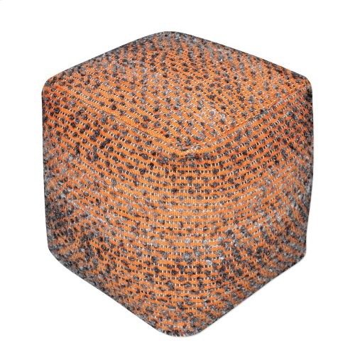 Valda Pouf, Orange