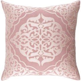 "Adelia ADI-002 18"" x 18"" Pillow Shell Only"