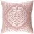 "Additional Adelia ADI-002 18"" x 18"" Pillow Shell with Polyester Insert"