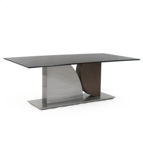 Pablo Rect. Table Base