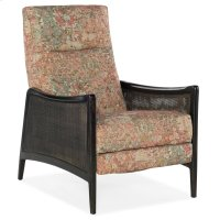 Living Room Julian Cane Recliner Product Image