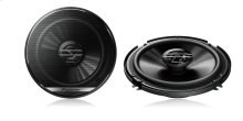 160mm 2-Way Coaxial Speaker 300W Max. / 40W Nom.