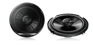 160mm 2-Way Coaxial Speaker 300W Max. / 40W Nom.