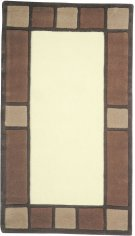 """Area Rug for Lct-6027 Series: 22.5""""W X 44.5""""L X 0.5"""" Thick Product Image"""
