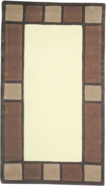 """Area Rug for Lct-6027 Series: 22.5""""W X 44.5""""L X 0.5"""" Thick"""