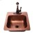 Additional Copper Sink and Faucet - RSNK3