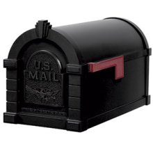 Eagle KS-19A Keystone Series Mailbox