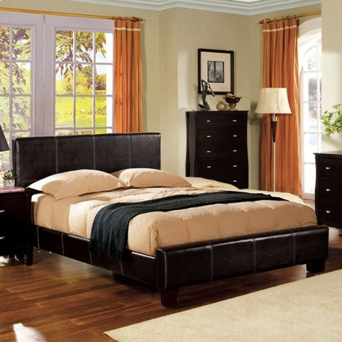 Twin-Size Uptown Bed