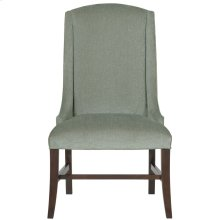 Slope Arm Chair in Cocoa
