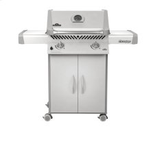 Gas Grill P308 Prestige® Series- NG Stainless