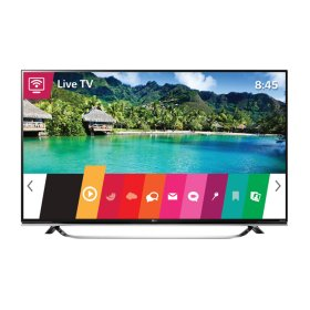 "49"" Class (48.5"" Diagonal) Ux970h Premium Ultra High Definition Smart TV With Pro:centric® and B -lan"