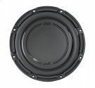 """DB+ Series 10"""" Single Voice Coil Subwoofer with Marine Certification in Black Product Image"""