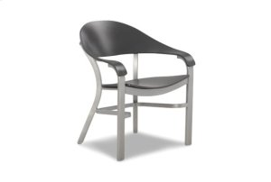 Dining Height Arm Chair