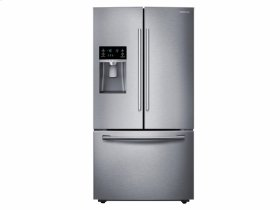 28 cu. ft. French Door Refrigerator With Dual Ice Maker
