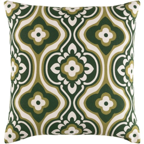 "Trudy TRUD-7151 18"" x 18"" Pillow Shell Only"
