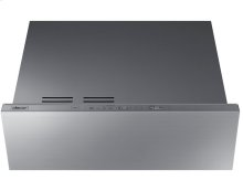 "30"" Warming Drawer, Graphite Stainless Steel"