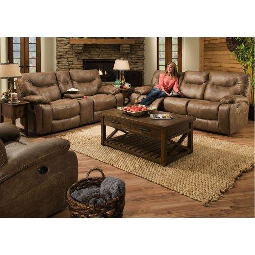 50250BR Power Reclining Sofa